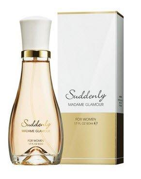 Passend zum 1,99€ Verlobungsring - Madame Glamour Parfum bei Lidl 4,59€ - identisch mit Chanel Coco Mademoiselle