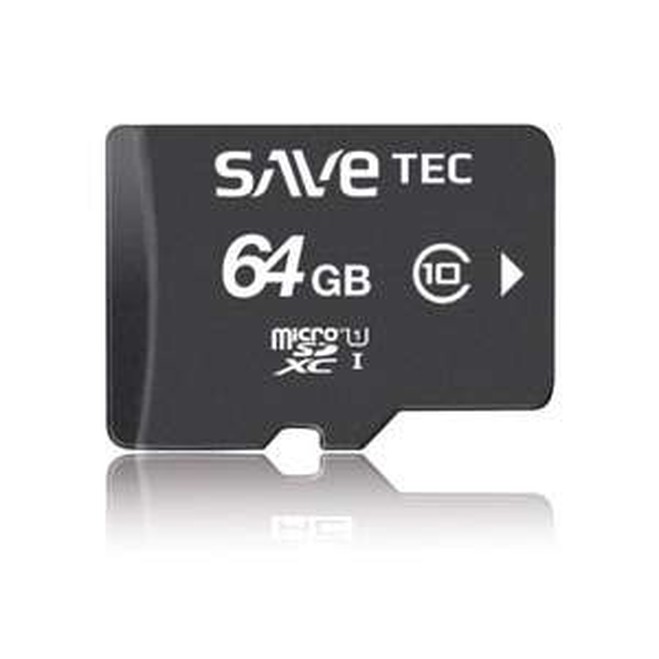 22,44 € savetec micro sdxc 64 gb class 10 -> Amazon 4,5 Sterne