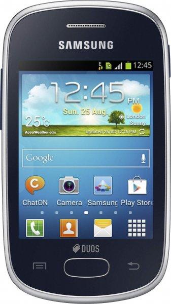Samsung S5280 (offline, lokal, Kaufland)