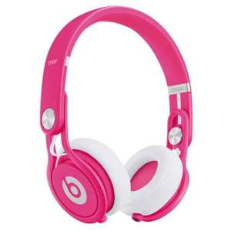 Beats By Dre Mixr (leider nur in neon pink) für 134,98 € (Update 116,90 €!) @ redcoon.de