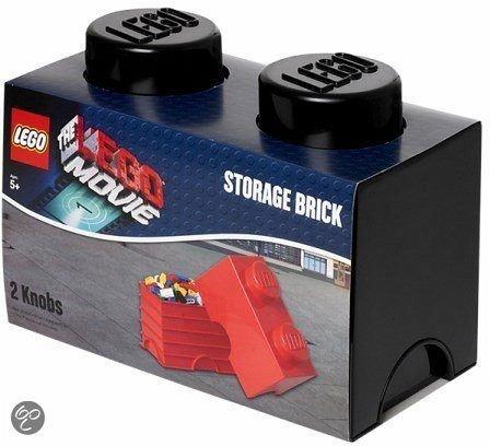 Lego Brick Storage Aufbewahrungsboxen in verschiedenen Größen ab 4,99 Euro bei Hugendubel online