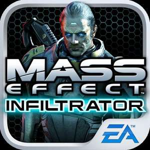 [IOS]-[IGN] Mass Effect Infiltrator gratis für Iphone/Ipad laden!