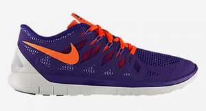 [Zalando] Nike Free 5.0 purple/ grape für € 75 (+ 3,5% QIPU)