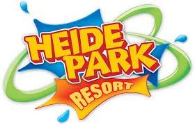 """Heide Park Resort - Eintrittskarten """"Frühbucher""""-Aktion für 28€ pro Ticket"""