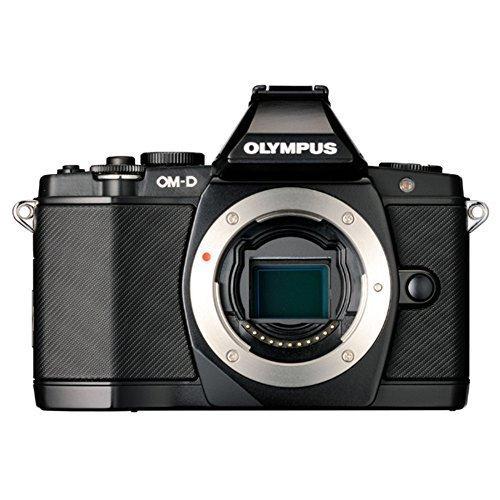 [Versand von Amazon Spanien] Olympus OM-D E-M5 (Body)