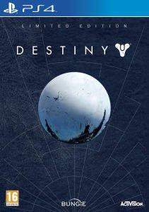 Destiny limited edition PS4/XOne