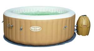 "Bestway 54129B-03 Whirlpool ""Lay Z-Spa"" Palm Springs, 196 x 71 cm"
