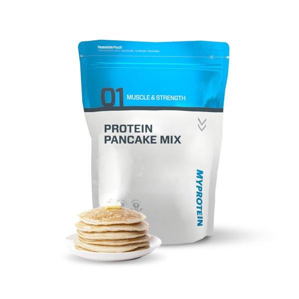 [Online] MYProtein Protein Pancake Mix [Mischung] - LOW CARB - 50% Rabatt - 2KG für 28,39€