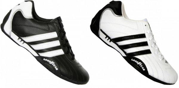 Adidas Adi Racer weiß/ schwarz 41 - 46,5 für 59,59€