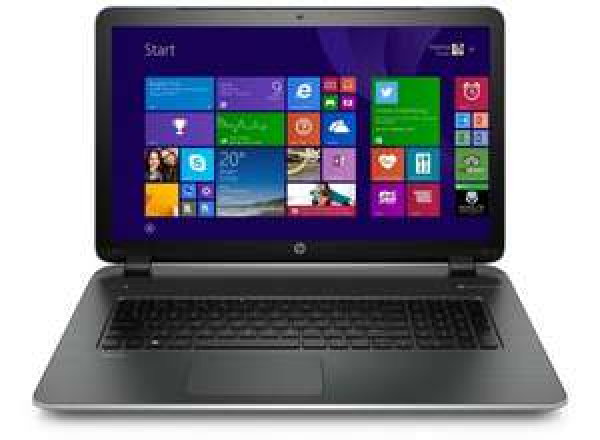 """HP Pavilion 17-f159ng (17,3"""" FHD matt, AMD A10-Quad, R7 M260 2GB, 12GB RAM, 1TB SSHD, Win 8.1) - 554,99€ @ HP-Store"""
