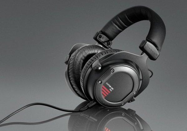 Beyerdynamic Custom One Pro schwarz – Guter geschlossener Kopfhörer zum bisherigen Tiefpreis @ Amazon.es