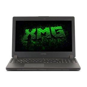 Schenker XMG C504-2OG Core Gaming Notebook [15.6 Zoll FullHD IPS, i7-4710HQ, GTX 870M, 8GB RAM, 120GB SSD + 1000GB HDD, ohne OS]