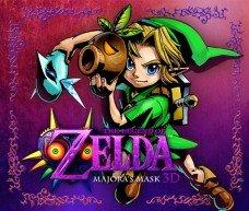 "Nintendo 3DS – Kostenloses ""Zelda""-Home-Menü-Design ab Freitag"