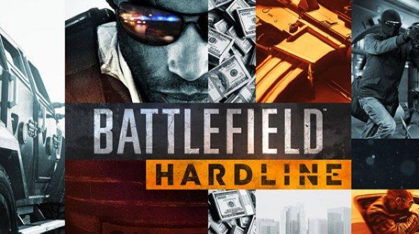 Battelfield Hardline  als Download