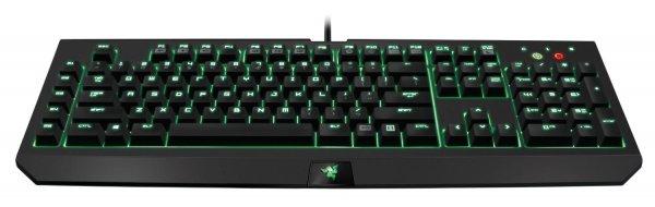 Razer BlackWidow Ultimate Mechanische Gaming Tastatur (DE-Layout)