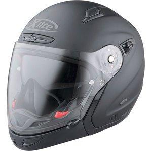 Für große Köpfe: Motorradhelm X-LITE X-402 GT ELEGANCE nur in XXL