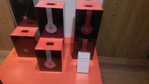 [lokal Hannover] Beats by Dr. Dre Wireless bei Vodafone 145€