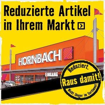Hornbach Raus damit! WEBER Grillzubehör + Wolf Gartengeräte