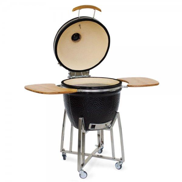 Kamado Keramik-Grill K1 für Grill Profis