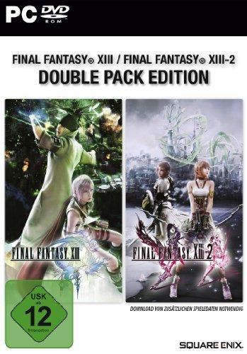[Amazon Prime] Final Fantasy XIII Compilation für PC