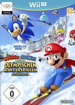 [LOKAL Saturn Hannover] Mario & Sonic und Wii Fit U inkl. Fit Meter jeweils 15€