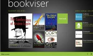 [Windows Store / Windows Phone] Bookviser Reader Premium kostenlos statt 4,99€