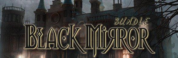 Black Mirror Bundle Steamsale