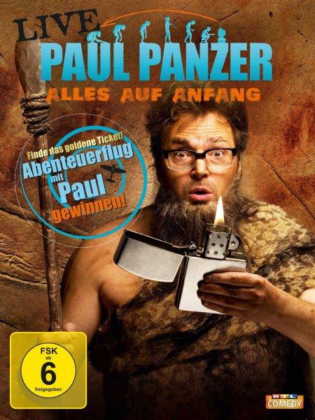 Paul Panzer - Alles auf Anfang Live @ RTL Mediathek statt 15,99 € ( Amazon.de)