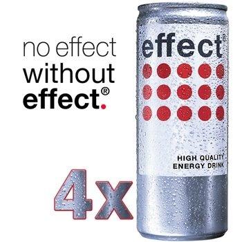 [Lokal? Krefeld] 4x 0,5L effect Energy Drink bei REWE für 3,96 (zzgl  Pfand)