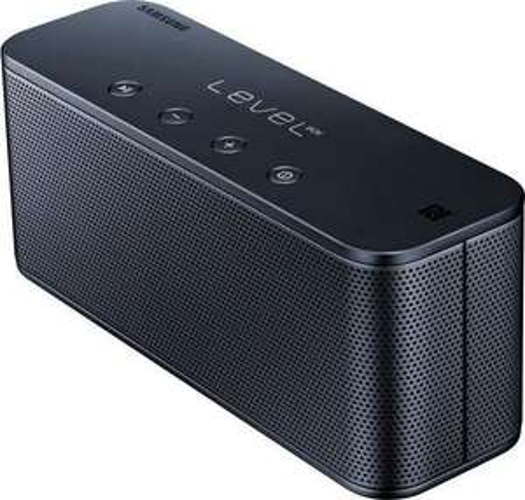 Samsung Level Box mini (Bluetooth-Lautsprecher, 25h Laufzeit) - 44€ @ Comtech