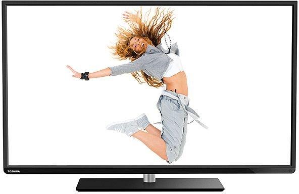 """Toshiba 40L3443 (40"""" Smart-TV, WLAN integriert) - 299€ @ Comtech"""