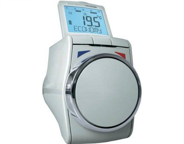 Homexpert Rondostat HR30 Comfort+ für 29,99€ @ Mein Paket OHA