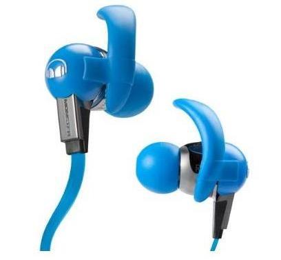 Monster® iSport Immersion In-Ear Kopfhörer mit ControlTalk™ in blau für 54,95 Euro.