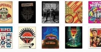 MediaMarkt/Saturn Vorbestellung Blu Ray Pop Art Steelbooks für je 9,90€