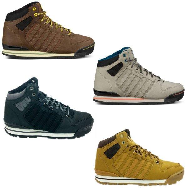 K -Swiss SI -18 PREMIER HIKER Herren Sneakers (Herbst-Winter) in vielen Größen und verschiedenen Farben ab 31,64€ @ Amazon