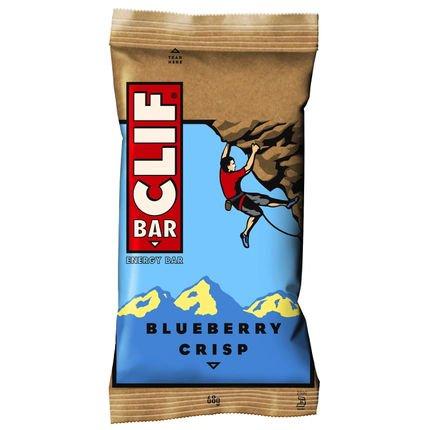 Sporternährung - Energieriegel: Clif Bar Box mit 12 x 68 g Riegel @wigglesport.de - 4%Qipu