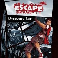 PS3 - Escape Dead Island - Underwater Labs Add-On