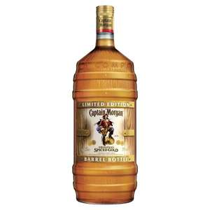 [Lokal] Globus Zwickau Captain Morgan Spiced Gold 1.5 Liter