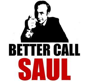 [UPDATE] Alle Folgen Better Call Saul gratis (englische Originalfassung) HD +SD