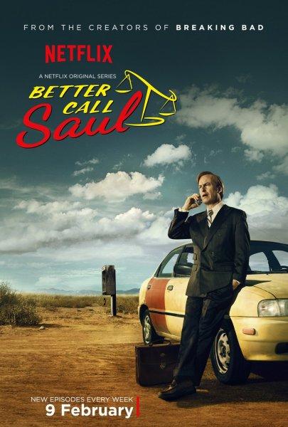 Better Call Saul (ohne Apple) 1 + 2 Episode kostenlos schauen
