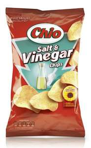 (Amazon Prime) Chio Salt & Vinegar, 5er Pack a. 175gr