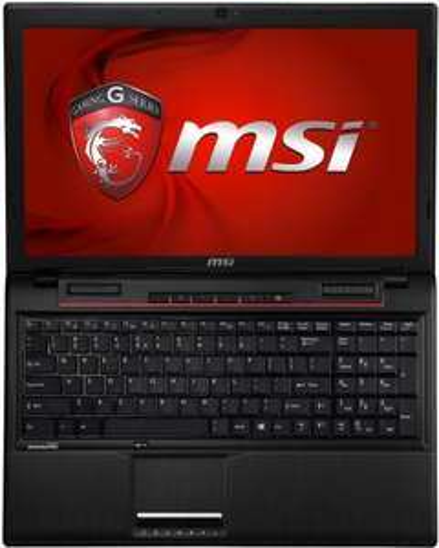 "MSI GP60-Proi545FD - 15.6"" / 1920x1080, non-glare / i5-4210H / 4GB/ 500GB HDD / NVIDIA GeForce GTX 850M / ohne Betriebssystem für 599 € @Cyberport ebay"