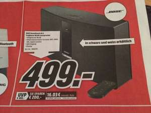 Bose Soundtouch 30 Serie 2