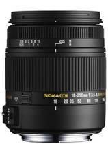 [Amazon Blitzangebot] Sigma 18-250 mm F3,5-6,3 DC Macro OS HSM Objektiv [Canon + Nikon]
