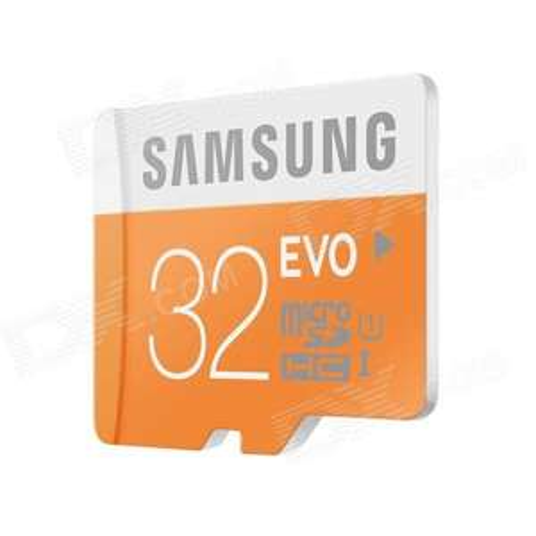 [lokal Berlin]Samsung microSDHC EVO 32GB Class 10 UHS-I MB-MP32D