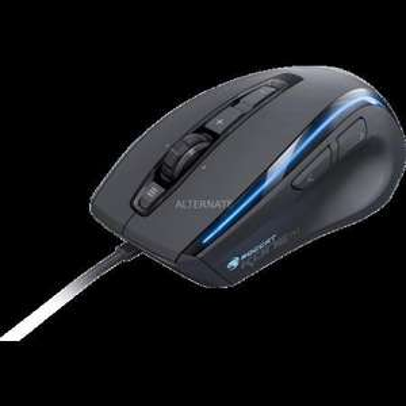 "Roccat Gaming Mouse 6000dpi ""Kone[+] Max Customization"""