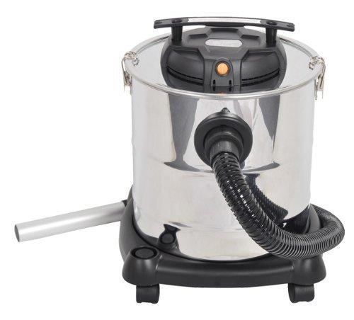 Aschesauger K-416 Kaminsauger Staubsauger Hepa Filter 1.200 Watt für 29,90€ frei Haus @Ebay