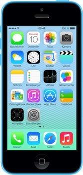 Apple iPhone 5C 16GB Blau B-Ware für 267,84€ inkl. Versand