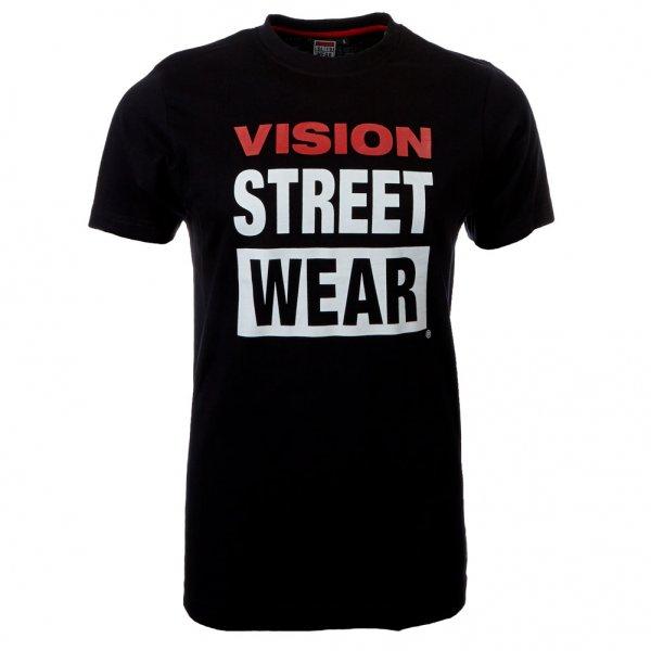 VISION STREET WEAR T-SHIRT für 8,99