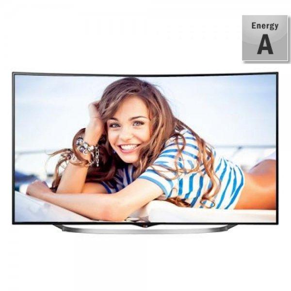 LG 65UC970V 3D-LED-TV (Redcoon-eBay) 300€ Ersparnis